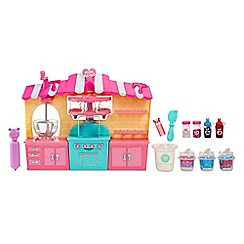 Num Noms - 'Snackables' silly shakes maker playset