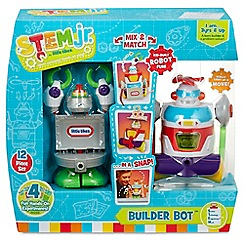 Little Tikes - Stem Jr. Builder Bot Toy