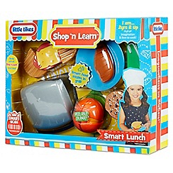 Little Tikes - 'Shop 'n' Learn ™' smart lunch set