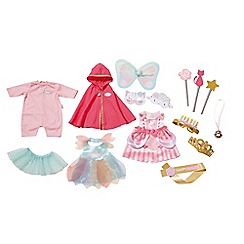 Baby Annabell - My special day dress up set