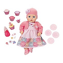 Baby Annabell - My special day doll set