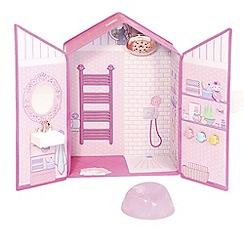 Baby Annabell - Bathroom playset