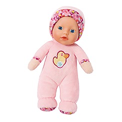 Baby Born - First Love 18cm Doll
