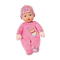 Baby Born - First Love 30cm Doll