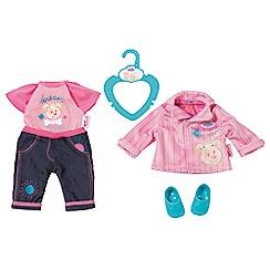 Baby Born - My Little Kindergarten Outfit