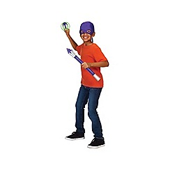 Teenage Mutant Ninja Turtles - Donatello's Tech-Bo Staff Ninja Weapon