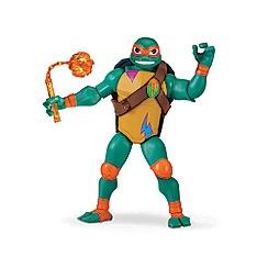 Teenage Mutant Ninja Turtles - Michelangelo Giant Action Figure