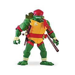 Teenage Mutant Ninja Turtles - Raphael Giant Action Figure