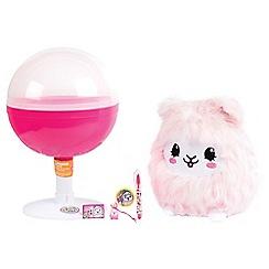 Pikmi Pops - Jumbo Style Plush Llama Playset