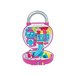 Shopkins - So Sweet Candy Shop 'n' Lock Playset