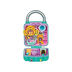 Shopkins - Pretty Paws Shop 'n' Lock Playset