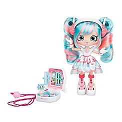 Shopkins - Lil' Secrets Jessicake Shoppies Doll