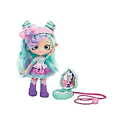Shopkins - Lil' Secrets Peppa-Mint Shoppies Doll