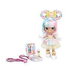 Shopkins - Lil' Secrets Marsha Mello Shoppies Doll