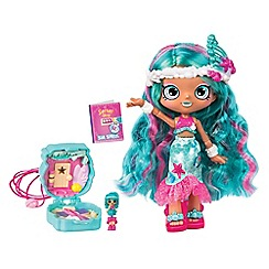 Shopkins - Sia Shells Shoppies Doll Playset