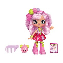 Shopkins - Shoppies Shop Style Pommie Doll