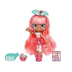 Shopkins - Shoppies Shop Style Summer Peaches Doll
