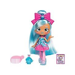 Shopkins - Shoppies Shop Style Jascenta Doll