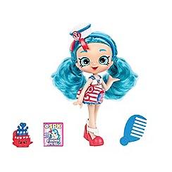 Shopkins - B'Anchor Beach Style Doll