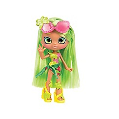 Shopkins - Pamela Tree Beach Style Doll