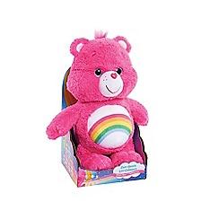 Care Bears - Cheer Bear Medium Plush Toy