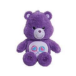 Care Bears - Share Bear Medium Plush Toy