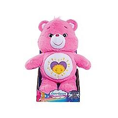 Care Bears - Love-a-lot Bear Medium Plush Toy