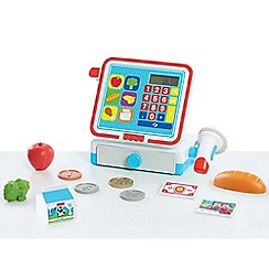 Fisher-Price - Cash Register Playset