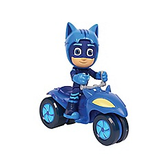 PJ Masks - Catboy Moon Rover Vehicle Set