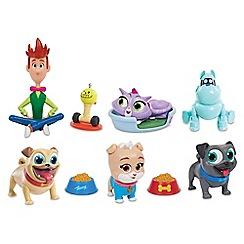 Puppy Dog Pals Toys Debenhams
