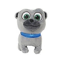 Puppy Dog Pals - Pet and Talk Plush Pals - Bingo