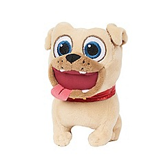 Puppy Dog Pals - Pet and Talk Plush Pals - Rolly