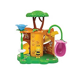 Maya the Bee - Magic Tree Playset