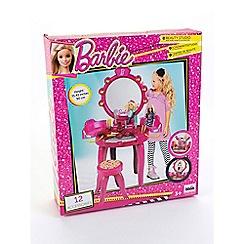 Barbie - Beauty studio with accessories