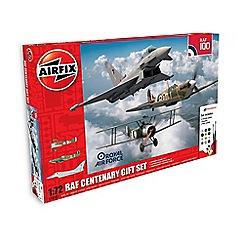 Airfix - 'RAF Centenary' gift set
