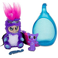 Bush Baby World - 'Princess Izzabeth' doll set