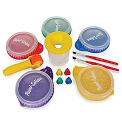 Paint Station - All-in-one Set