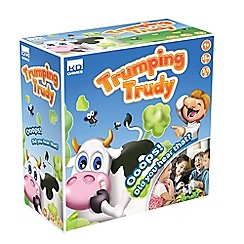 KD UK - Trumping Trudy Game