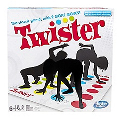 Hasbro Games - 'Twister' game