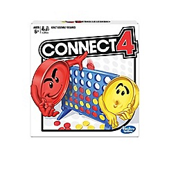 Hasbro Gaming - 'Connect 4' game