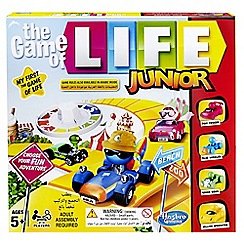 Hasbro Gaming - 'The Game of Life' junior game