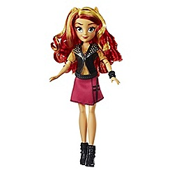 My Little Pony - 'Equestria Girls - Sunset Shimmer' 11 inch classic style doll