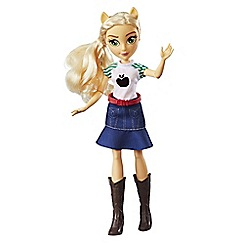 My Little Pony - Equestria Girls Applejack Classic Style Doll