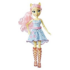 My Little Pony - 'Equestria Girls - Fluttershy' 11 inch classic style doll