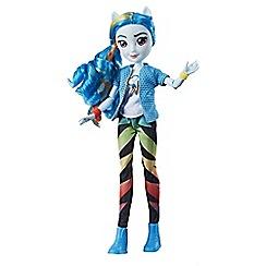 My Little Pony - 'Equestria Girls - Rainbow Dash' 11 inch classic style doll