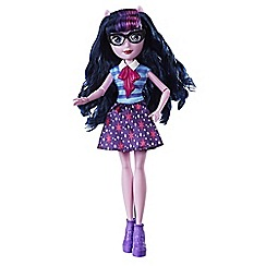 My Little Pony - 'Equestria Girls - Twilight Sparkle' 11 inch classic style doll