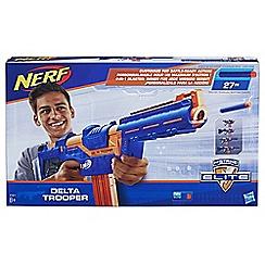 Nerf - 'N-Strike Elite Delta Trooper' dart blaster