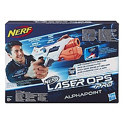 Nerf - 2 Pack Laser Ops Pro AlphaPoint Blaster