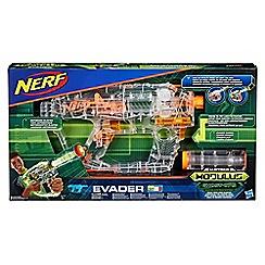 Nerf - 'Modulus Ghost Ops Evader' dart blaster