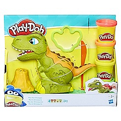 Play-Doh - 'Rex the Chomper' playset